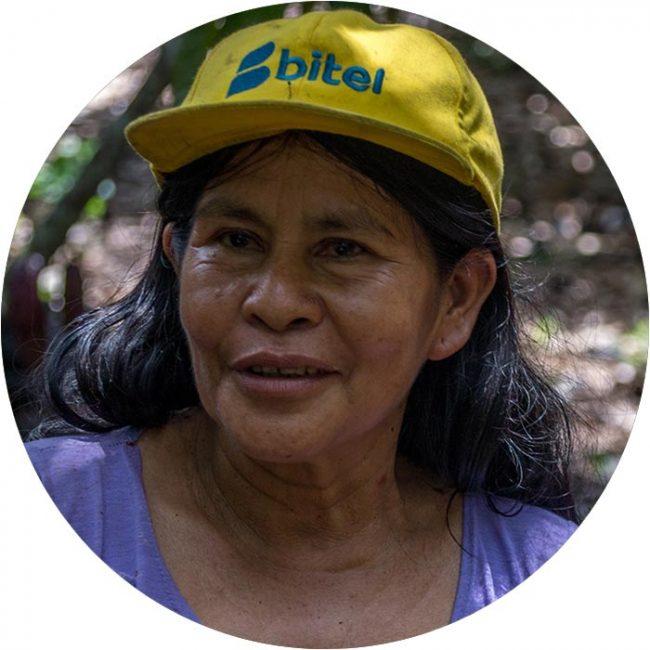 Anita Apagueño